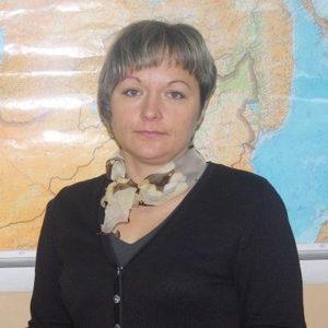 Ефремова Нина Владимировна