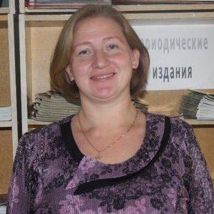 Кулакова Ольга Николаевна