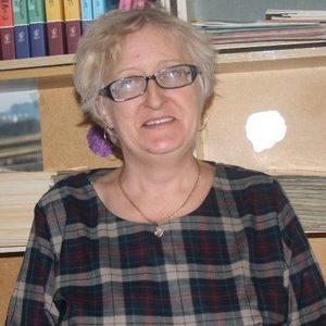 Бочмага Елена Ивановна