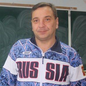 Ефремов Дмитрий Геннадьевич