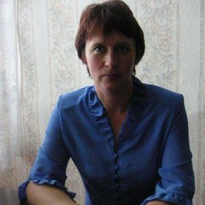 Веретнова Татьяна Борисовна