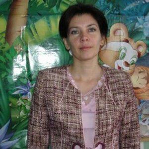 Веретнова Марина Викторовна
