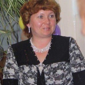 Семёнова Елена Александровна