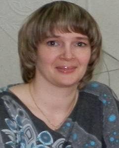 Беляева Ирина Геннадьевна